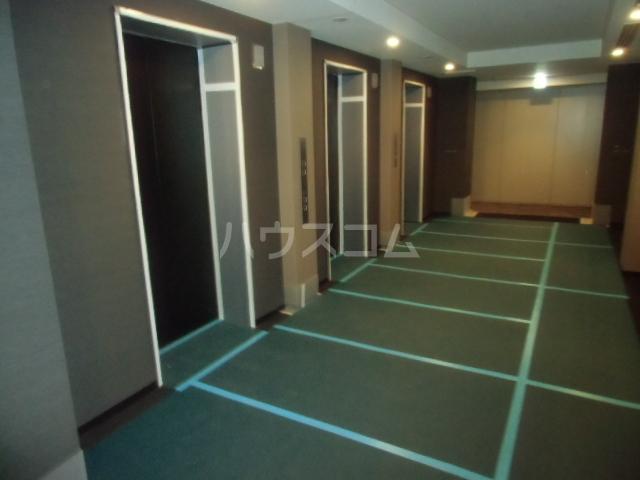 パークシティ武蔵小杉 ザガーデンタワーズ 4909号室のその他共有