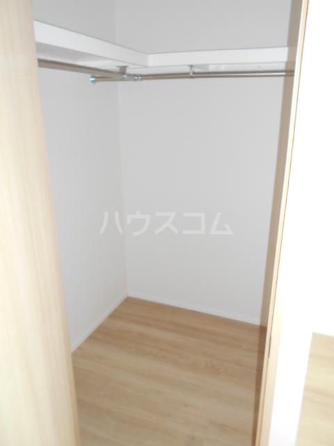 パークシティ武蔵小杉 ザガーデンタワーズ 4909号室の収納