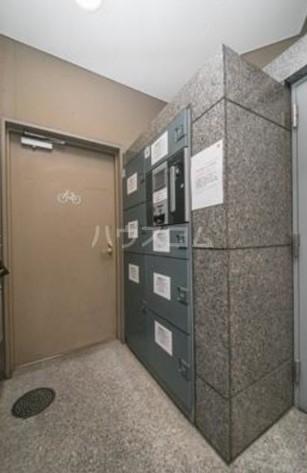 SUN恵比寿 204号室の設備
