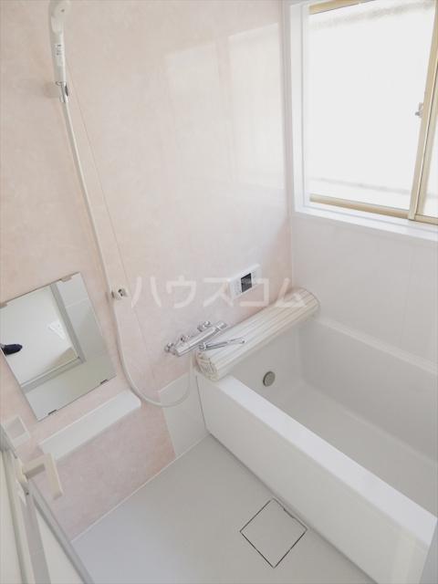 サンライズ 102号室の風呂