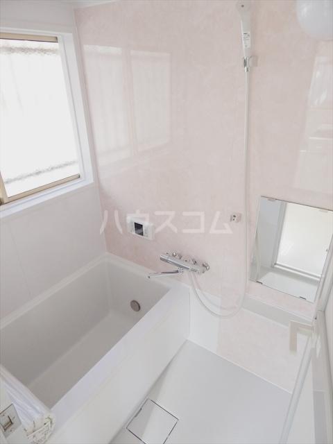 サンライズ 201号室の風呂