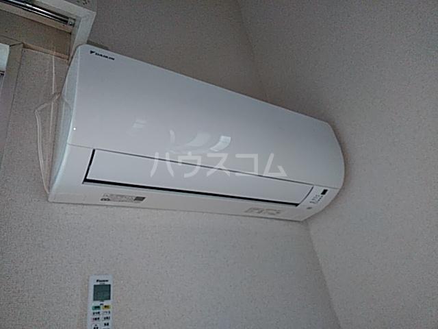 コーポマリーナ上野毛 101号室の設備