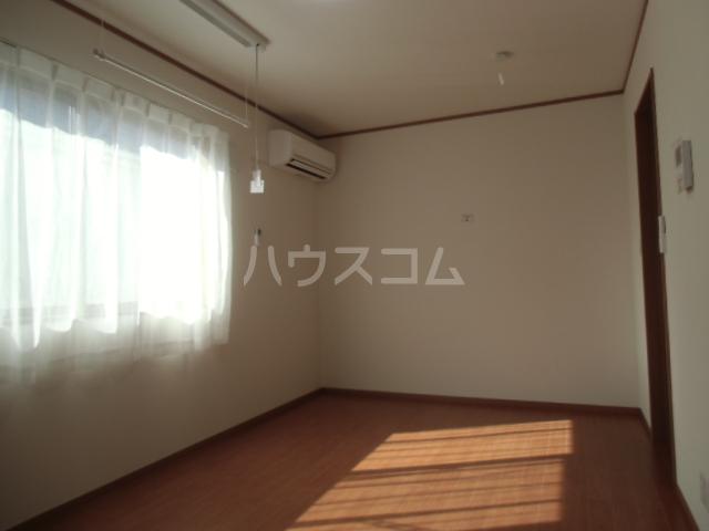 CK久喜南 (仮称)久喜南アパート 202号室のキッチン