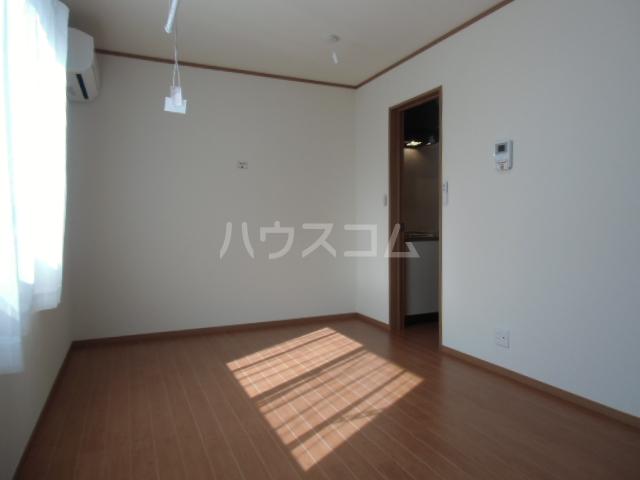 CK久喜南 (仮称)久喜南アパート 202号室の設備