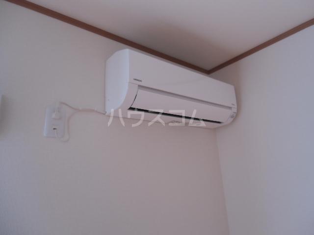 CK久喜南 (仮称)久喜南アパート 202号室のセキュリティ