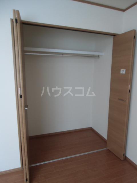 CK久喜南 (仮称)久喜南アパート 202号室の居室