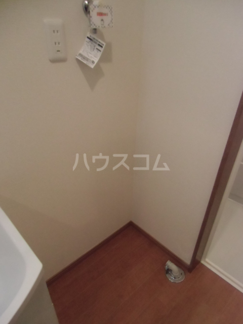 CK久喜南 (仮称)久喜南アパート 202号室のトイレ