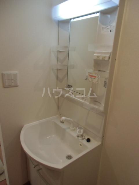 CK久喜南 (仮称)久喜南アパート 202号室の景色