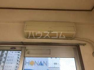 キャッスルマンション武蔵小山 402号室の設備