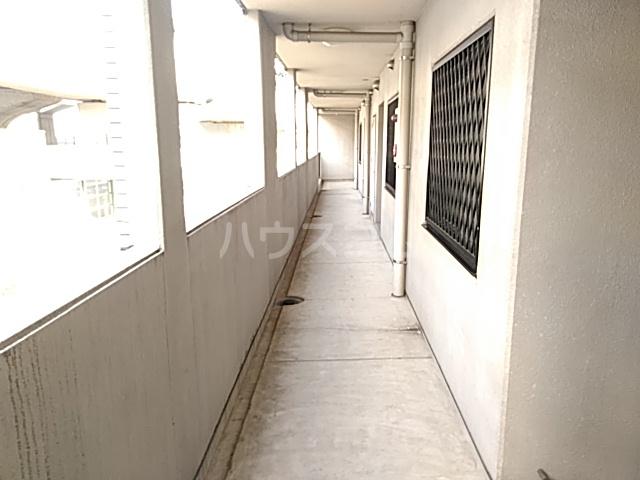 グランドゥールH 03030号室のその他共有