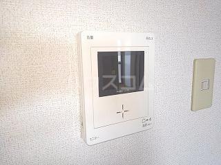 グランドゥールH 03040号室のセキュリティ