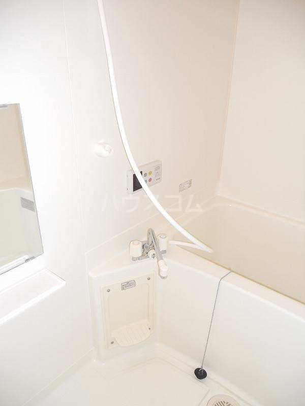 OAK ROYAL2番館 03030号室の風呂