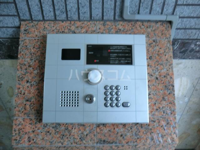 グレイスシャトル 04010号室のセキュリティ