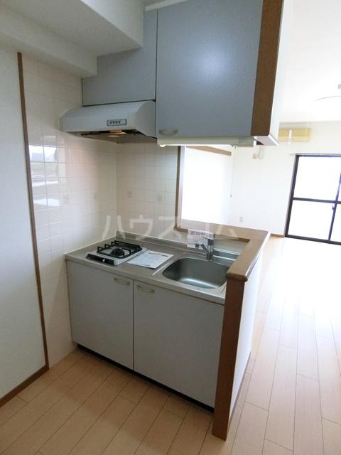 PRIMAVERA 03050号室のキッチン
