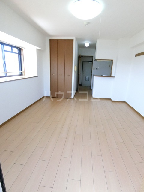 PRIMAVERA 03050号室のベッドルーム