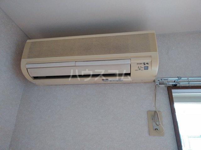 リュミエール 01040号室の設備