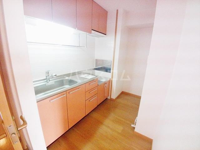 ルル-ディ フヨ 03020号室のキッチン