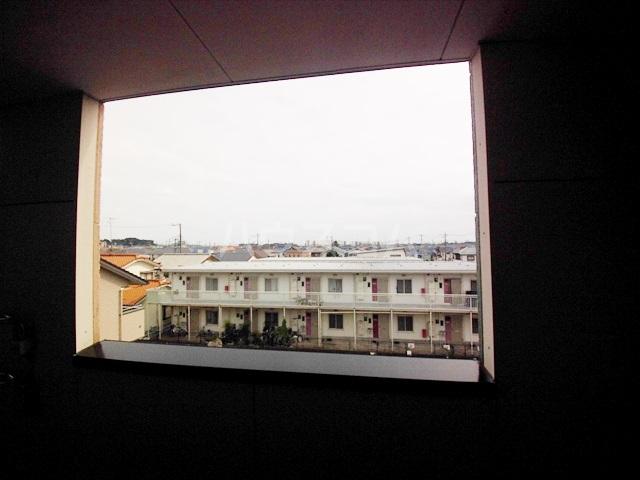 ルル-ディ フヨ 03020号室の景色