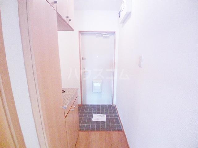 ルル-ディ フヨ 03020号室の玄関