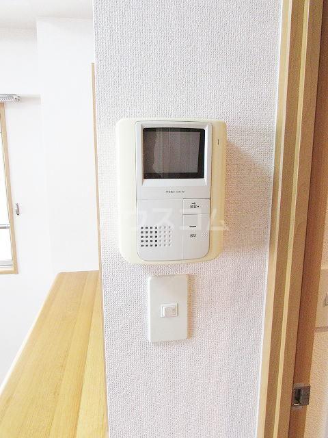 ハイネタウン箱崎 07010号室のセキュリティ