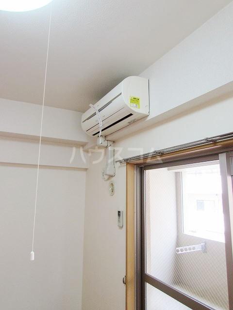 ハイネタウン箱崎 07010号室の設備