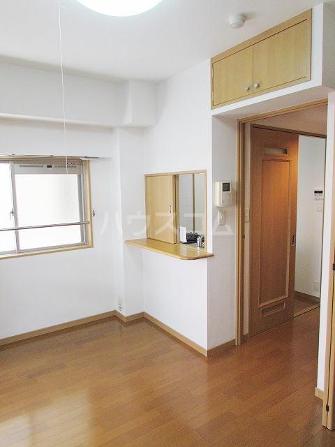 ハイネタウン箱崎 07010号室のベッドルーム