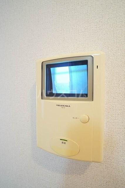 アザレアⅡ 02040号室のセキュリティ