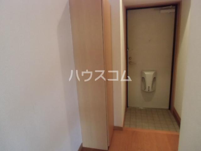 ネオ筥松 08080号室の玄関