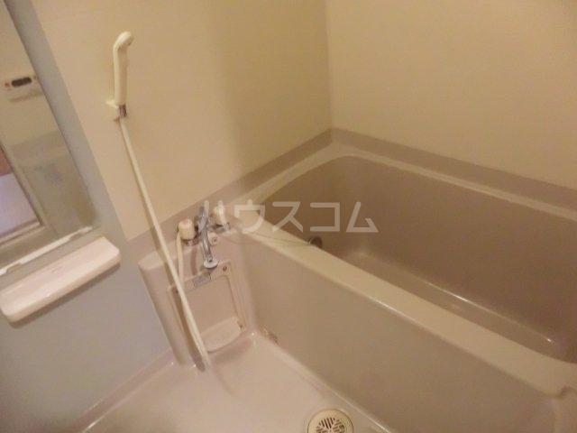 メゾン・ド・アルカンシェル 02040号室の風呂