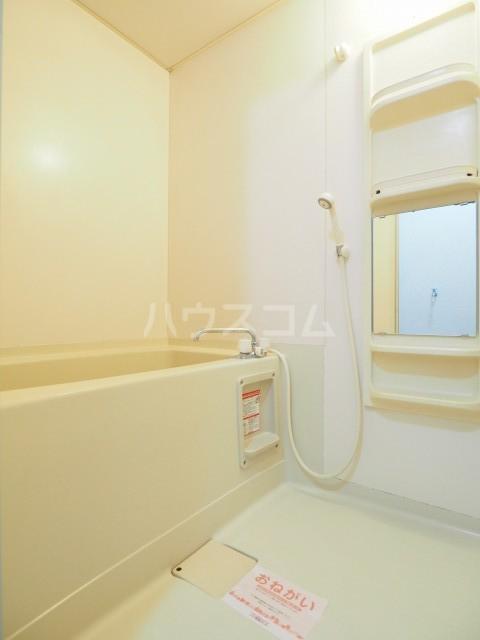 セカンドコアラ 02010号室の風呂