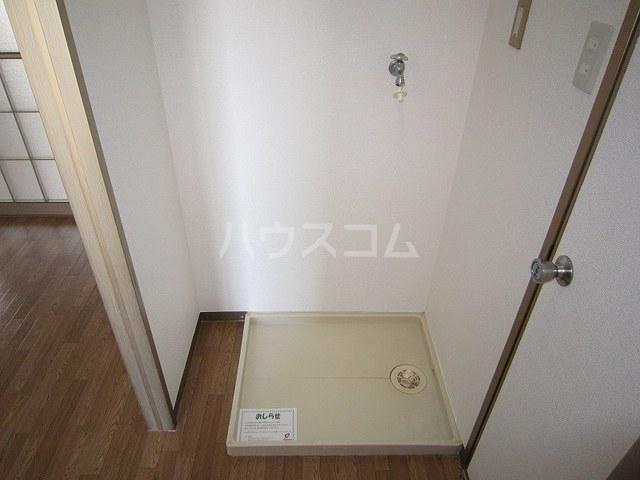 セカンドコアラ 02010号室の設備