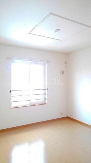 コンフォート スクエア B 02020号室のベッドルーム