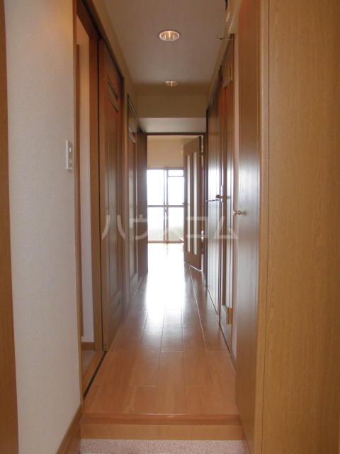 ビオラ・パラッツォ 06010号室の玄関