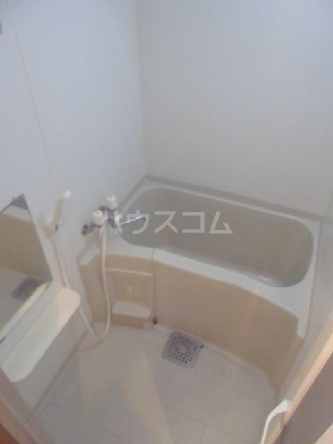 ビオラ・パラッツォ 06010号室の風呂