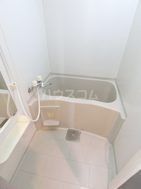 ビオラ・パラッツォ 10010号室の風呂