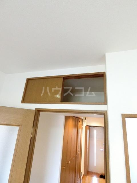 ビオラ・パラッツォ 10010号室の収納
