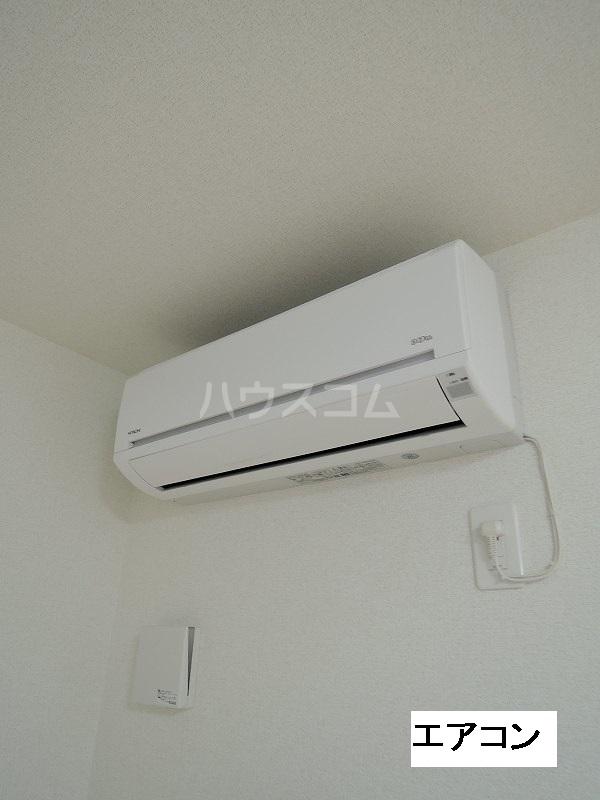 プリムローズガーデン 02020号室の設備