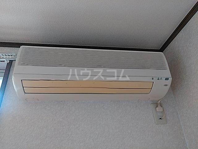 カーサシャルマン 02020号室の設備