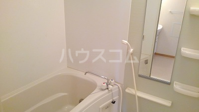 レジーナ 02040号室の風呂