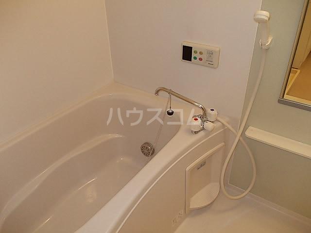 サンフラワーB 01010号室の風呂