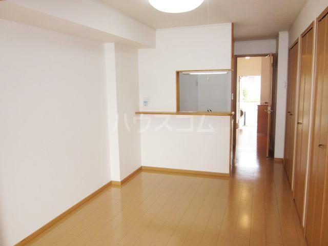 ラヴェンデル ツヴァイ 01030号室のその他