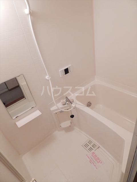 リヴィエールⅠ 01020号室の風呂