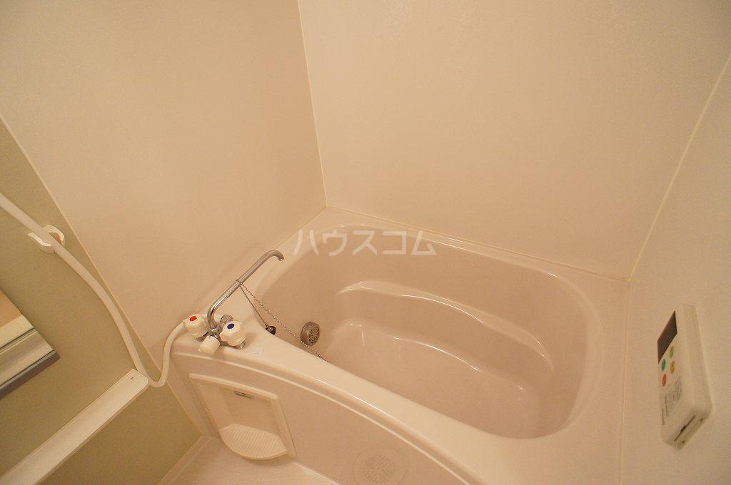 サウスフィールドA 01020号室の風呂
