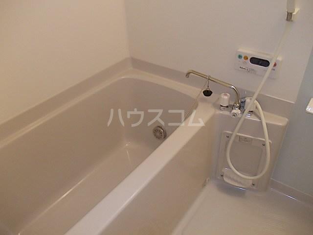 サンリットA 02020号室の風呂
