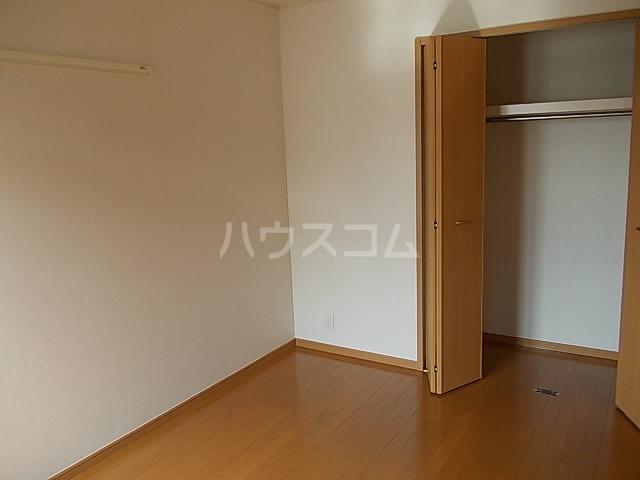 サンリットA 02020号室の収納