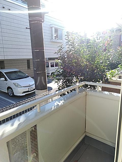 コンビ・ビアリテ 01010号室の景色