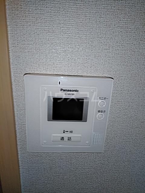 コンビ・ビアリテ 01010号室のセキュリティ