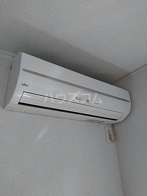 コンビ・ビアリテ 01010号室の設備