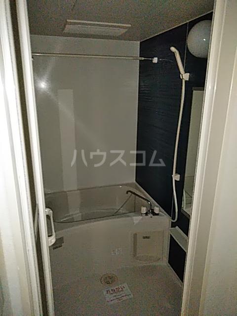 コンビ・ビアリテ 01010号室の風呂