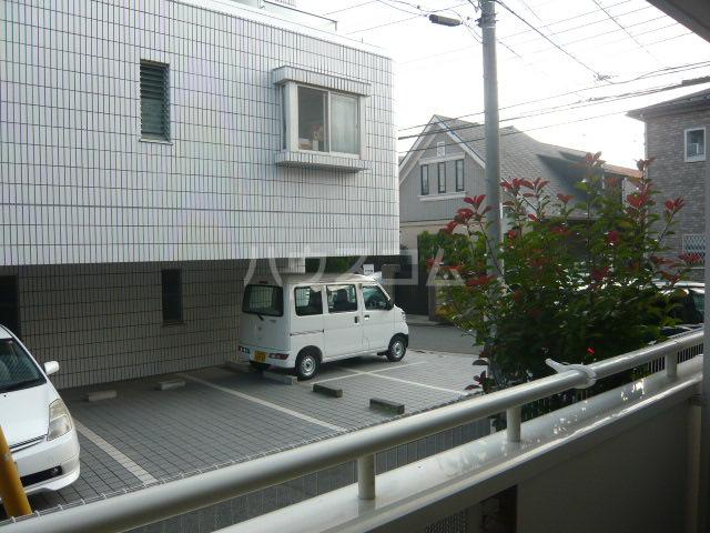 コンビ・ビアリテ 01020号室の景色